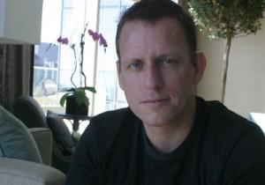 Питер Тхиль