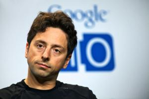 Сергей Михайлович Брин - разработчик и основатель Google