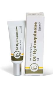 df-hydroquinone-15
